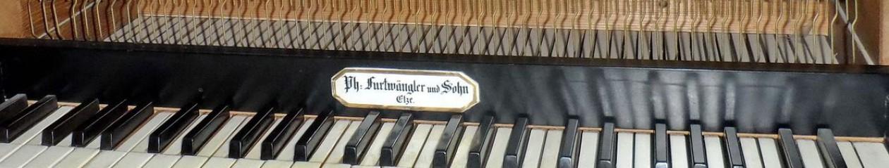 Orgelfreude Gronau